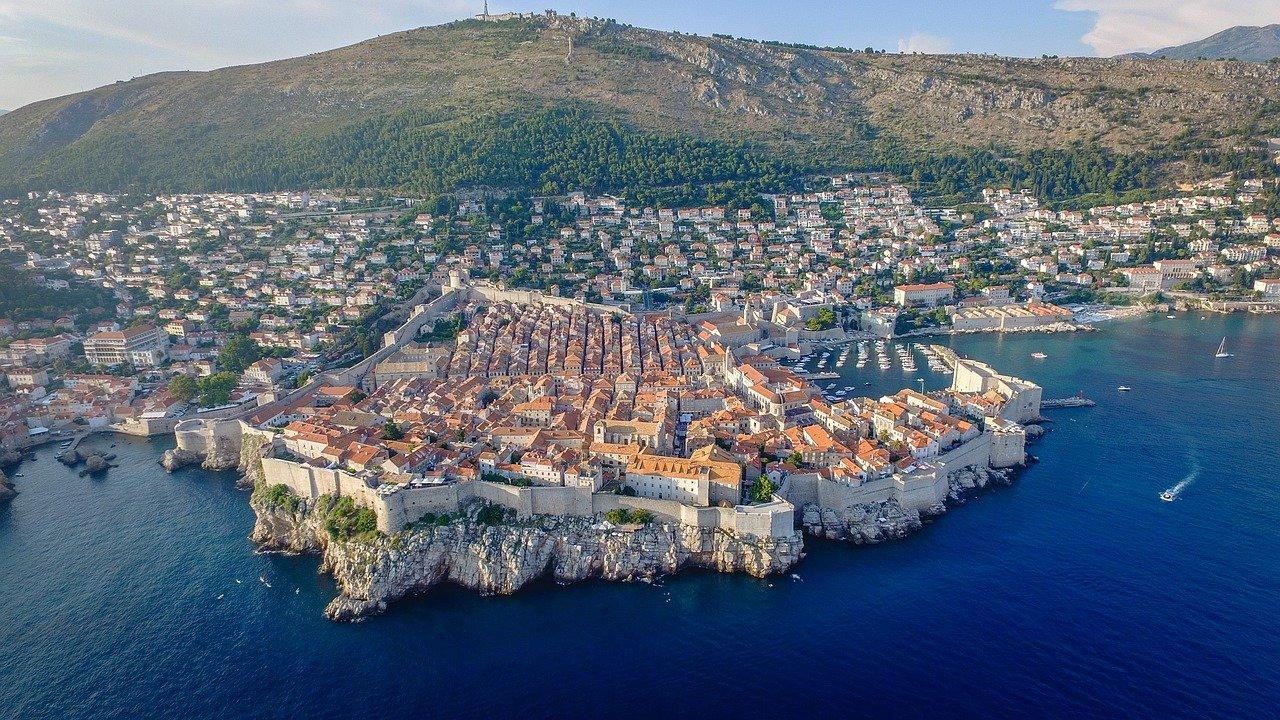 Dubrovnik séjour vacances